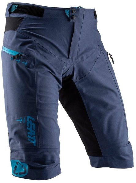 Leatt Shorts DBX 5.0 Color: Ink