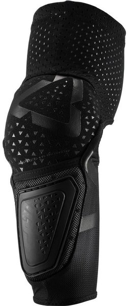Leatt Elbow Guard 3DF Hybrid Color: Black