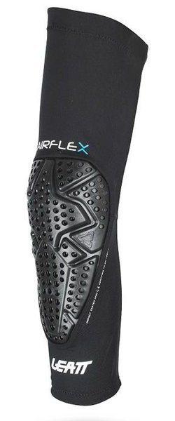 Leatt Elbow Guard AirFlex Color: Black