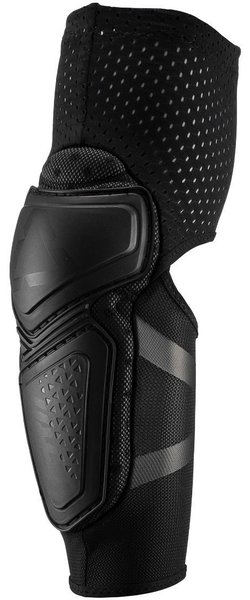 Leatt Elbow Guard Contour Color: Black