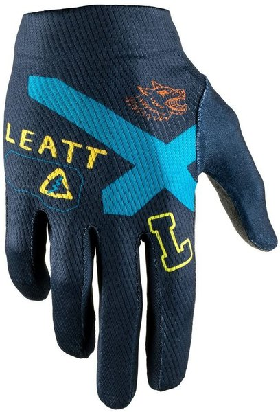 Leatt Glove DBX 1.0 GripR Color: X-Ink
