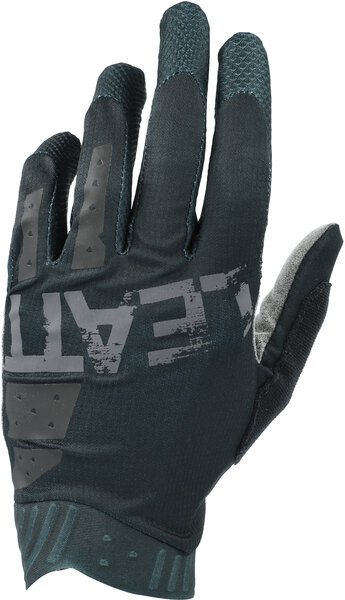 Leatt Glove MTB 1.0 GripR Color: Black