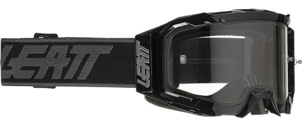 Leatt Goggle Velocity 5.5 Color | Lens: Black | Light Grey