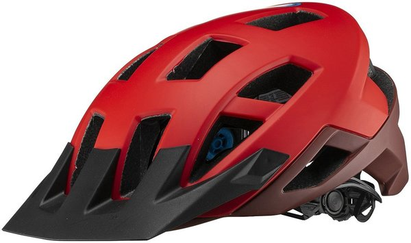 Leatt Helmet DBX 2.0 Color: Ruby