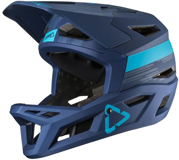 Leatt Helmet DBX 4.0 Color: Ink