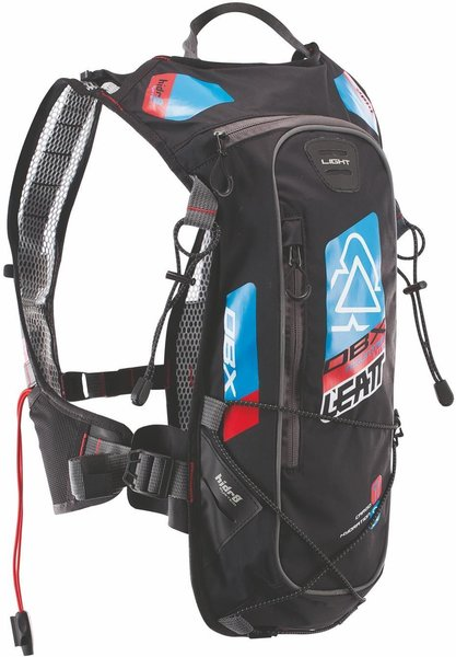 Leatt Hydration DBX Mountain Lite 2.0 Color: Blue/Red/Black