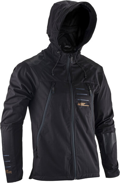 Leatt Jacket MTB 4.0 Color: Black