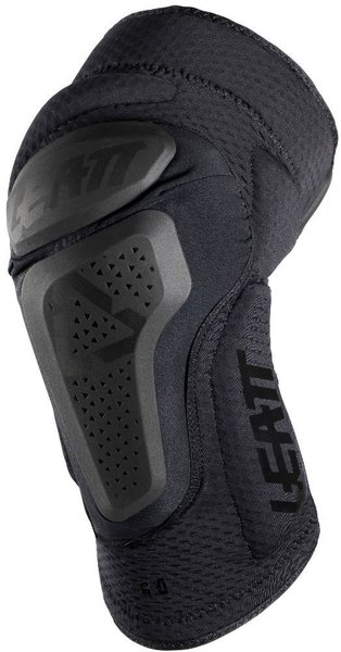 Leatt Knee Guard 3DF 6.0 Color: Black