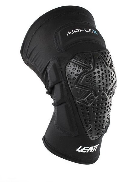 Leatt Knee Guard AirFlex Pro Color: Black