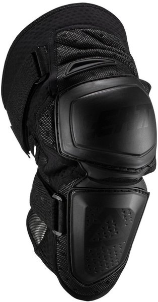 Leatt Knee Guard Enduro Color: Black