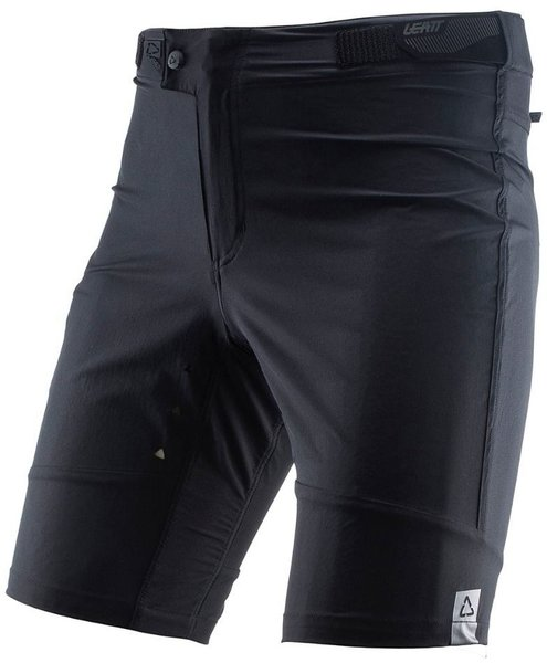 Leatt Shorts DBX 1.0 Color: Black