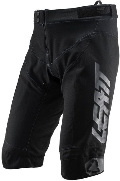 Leatt Shorts DBX 4.0 Color: Black