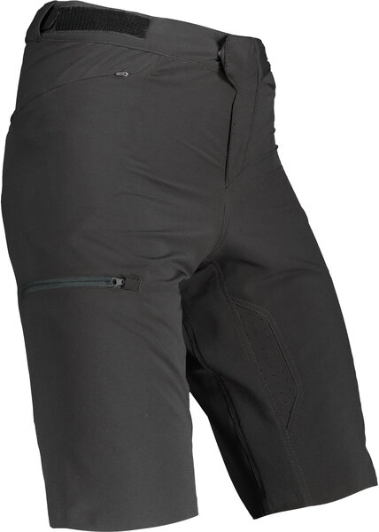 Leatt Shorts MTB 1.0 Color: Black