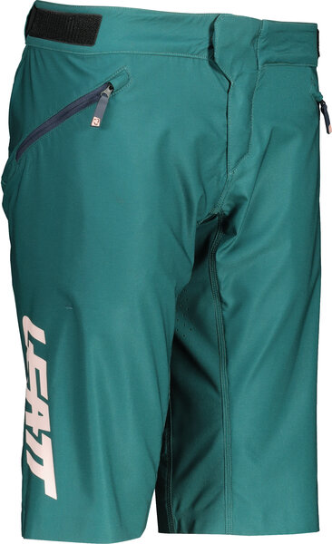 Leatt Shorts MTB 2.0 Women's Color: Jade