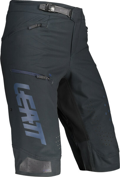 Leatt Shorts MTB 4.0 Color: Black