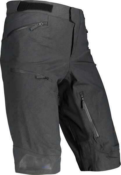 Leatt Shorts MTB 5.0 Color: Black