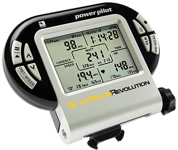 LeMond Fitness Revolution Power Pilot Power Meter