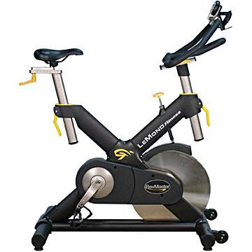 LeMond Fitness RevMaster Pro Exercise Bike