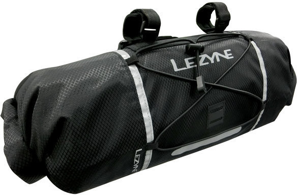 Lezyne Bar Caddy Color: Black