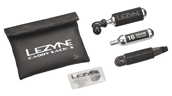 Lezyne Caddy Sack CO2