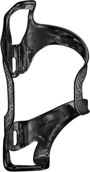 Lezyne Carbon Cage SL Model: Left-Side Loading