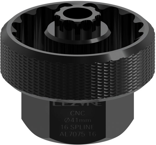 Lezyne CNC Alloy BB Tool - 4116