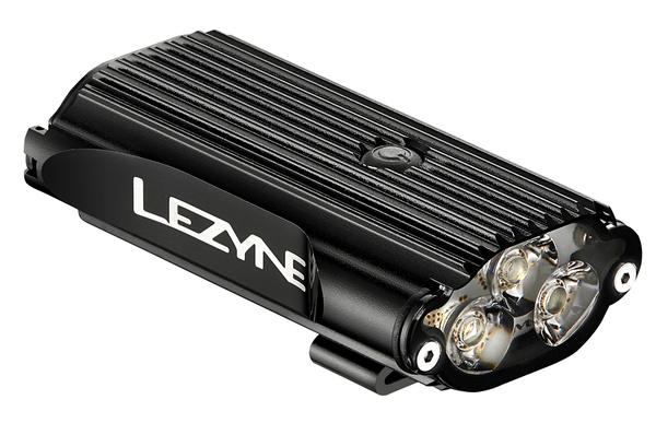 Lezyne Deca Drive Color: Black