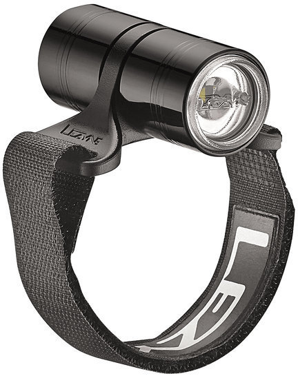 Lezyne Femto Drive Duo Light Set Color: Black