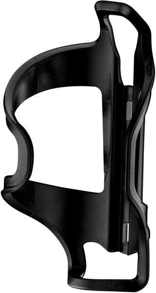 Lezyne Flow Cage SL Color | Model: Black | Right-Side Loading