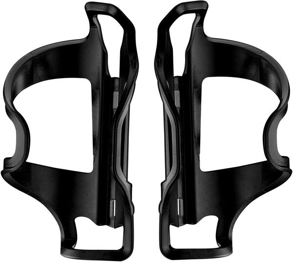 Lezyne Flow Cage SL Pair Color: Black