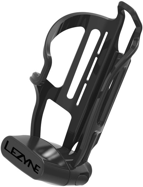 Lezyne Flow Storage Cage Color: Black