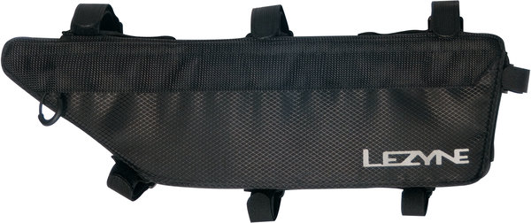 Lezyne Frame Caddy Color: Black