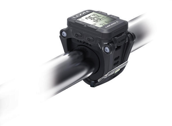 Lezyne GPS Watch Handlebar Adapter