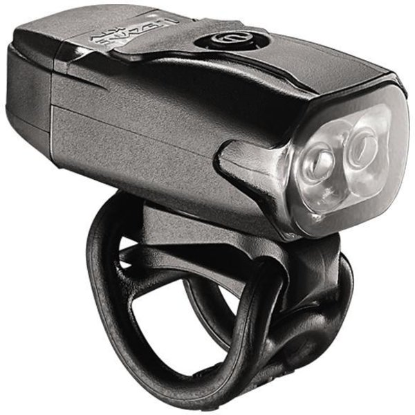 Lezyne KTV Drive Front Color: Black