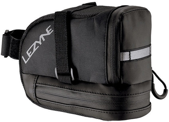 Lezyne L-Caddy Color: Black