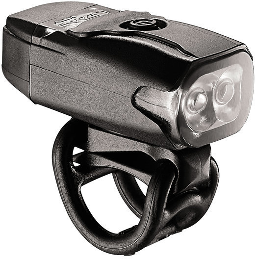 Lezyne LED KTV Drive Front Color: Black