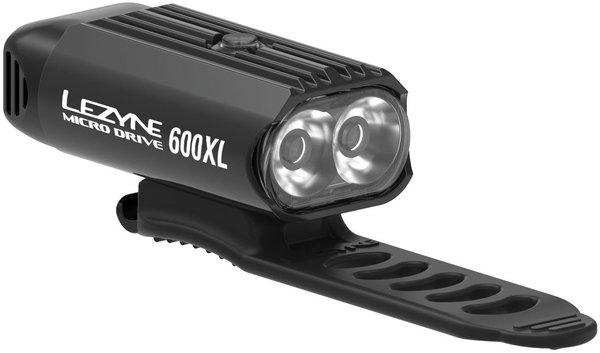 Lezyne Micro Drive 600XL