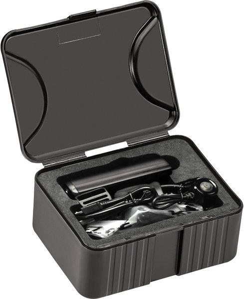 Lezyne Micro Drive Pro 650XL Remote Loaded