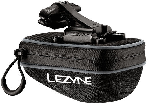 Lezyne Pod Caddy Color: Black