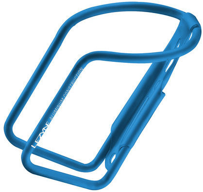 Lezyne Power Cage Color: Blue