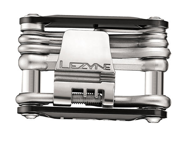 Lezyne RAP-14 Color: Black