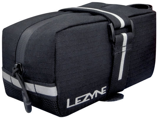 Lezyne Road Caddy XL Color: Black