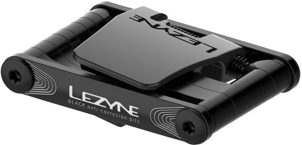 Lezyne V Pro 10 Multi Tool Color: Black