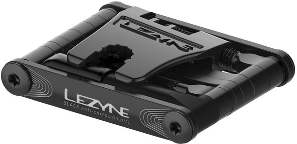 Lezyne V Pro 17 Multi Tool Color: Black