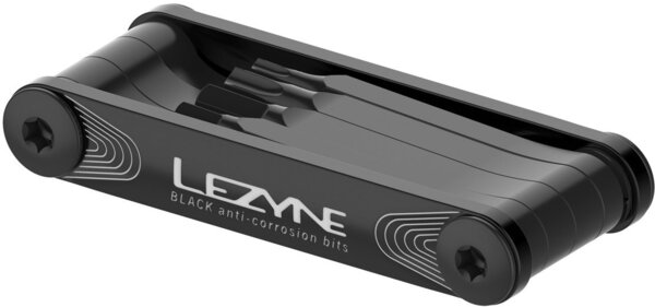Lezyne V Pro 7 Multi Tool Color: Black