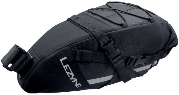 Lezyne XL-Caddy Color: Black