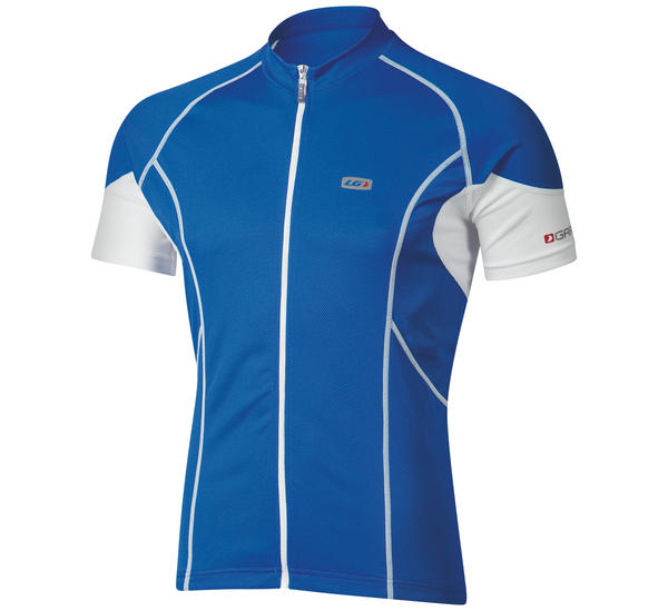 Louis Garneau Lemmon Jersey Color: Royal
