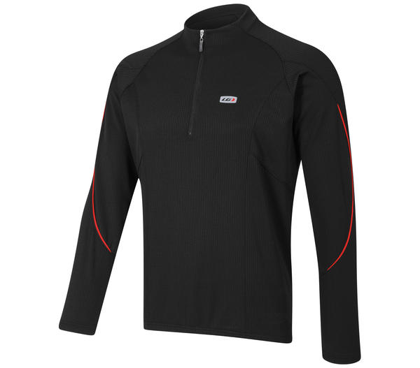Garneau Edge 2 Long Sleeve Jersey