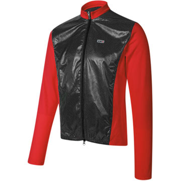Garneau Tortosa Long Sleeve Jersey
