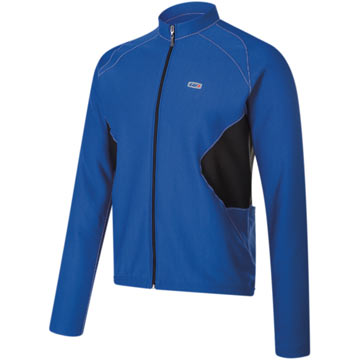 Garneau Perfector Long Sleeve Jersey